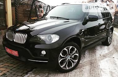 BMW X5 XDRIVE INDIVIDUAL 2008