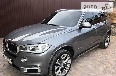BMW X5 BI TURBO  2017
