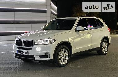BMW X5 3.0D Officially  2015