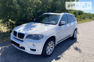 BMW X5 30d 2009