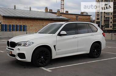BMW X5 XDRIVE M 2014