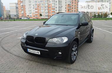 BMW X5 2011 M paket 2010