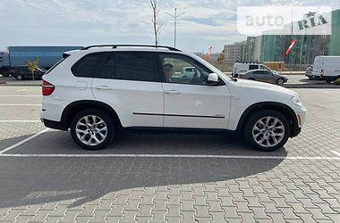 BMW X5 restyling 306PS   2010