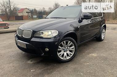 BMW X5 M OFFICIAL RESTAYLYN 2010