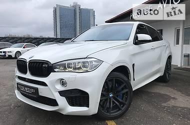 BMW X6 M X6M 2015