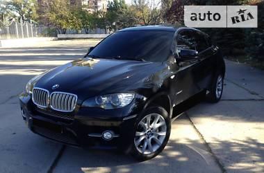 BMW X6 X-DRAVE5.0I 2009
