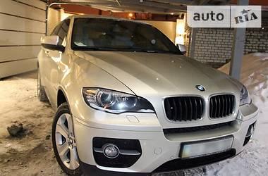 BMW X6 xDrive 35i 2008