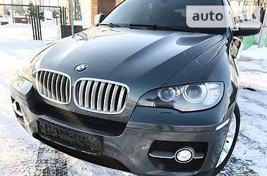 BMW X6 xDrive  2009