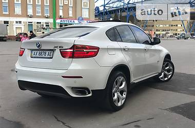 BMW X6 xDrive 3.0 biturbo 2012