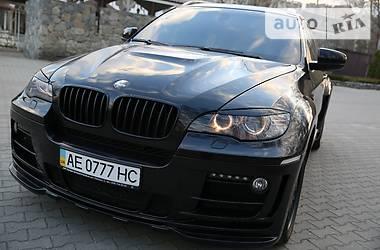 BMW X6 xDrive 50i 2008