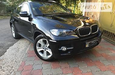 BMW X6 xDrive 30d 2012