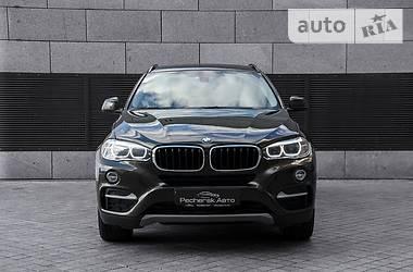 BMW X6 xDrive 30d 2015