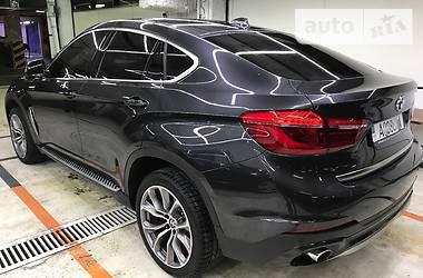 BMW X6 Individual 2016