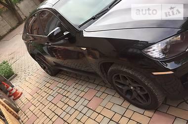 BMW X6 xDrive 35i 2009