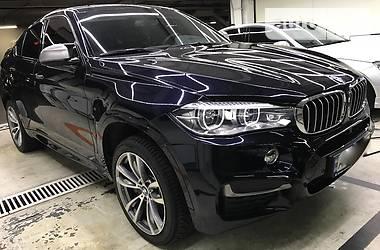 BMW X6 М50dM-FULL-VIP 2017