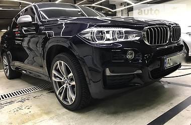 BMW X6 М50dM-INDIVIDUAL 2017