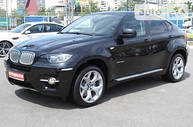 BMW X6 xDrive 40d 2012