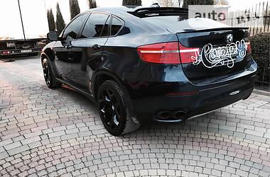 BMW X6 3.5 2009