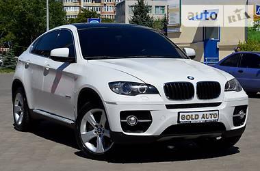 BMW X6 Xdrive 5.0 2009