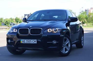 BMW X6 xDrive 35i 2010