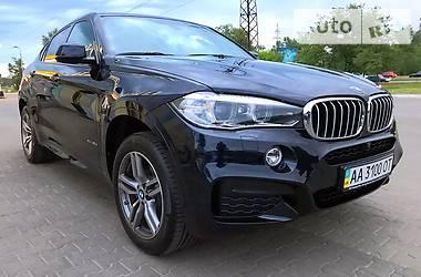 BMW X6 ///M 30d INDIVIDUAL 2017