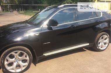 BMW X6 xDrive 40D 2010