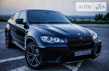 BMW X6 xDrive 35i M 2012