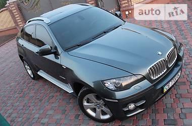 BMW X6 xDrive 35d Full  2010