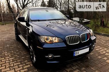 BMW X6 xDrive 50i 2009