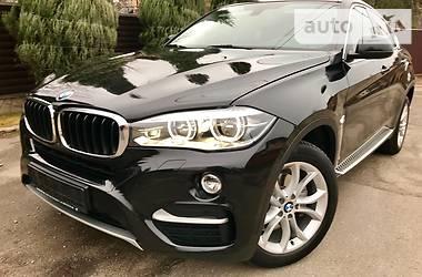 BMW X6 40d 330hp Individual 2016