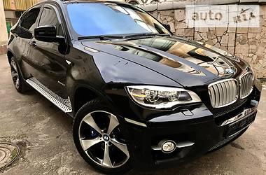 BMW X6 M X- Drive 5.0i 2012 2009