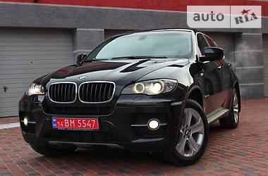 BMW X6 XDrive-3.5i-OFICIAL 2012