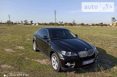 BMW X6 X Drive 50i V8 2008