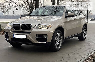 BMW X6 Official   2012