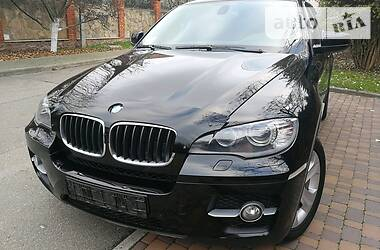 BMW X6 D 2011