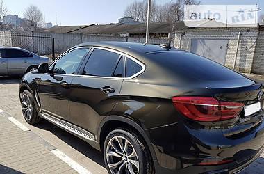 BMW X6 Official Alcantara  2014