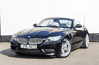 BMW Z4 sDrive35i 2016