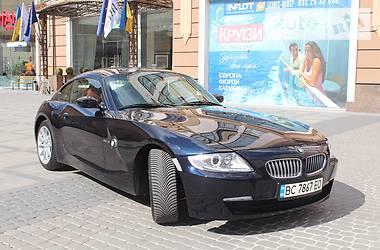 BMW Z4 Individual 2007