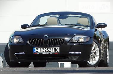 BMW Z4 V IDEALE.  2005