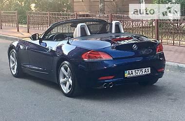 BMW Z4 sDrive RESTYLING 2012