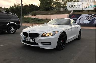 BMW Z4 Sdrive35is M 2012