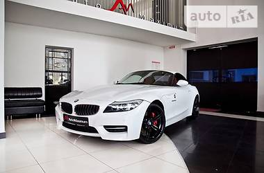 BMW Z4 sDrive35i 2012