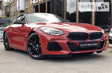 BMW Z4 Cabrio S Drive 30i  2019