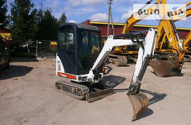 Bobcat 323  2008