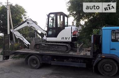Bobcat 341  2001