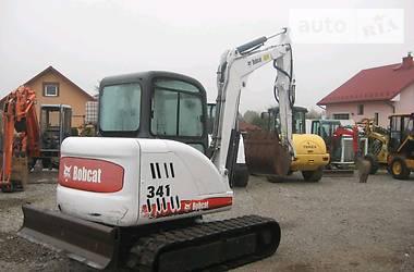 Bobcat 341 G 2005