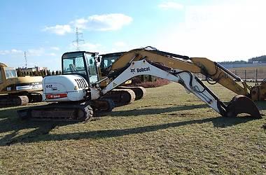 Bobcat 442 Bobcat 442D 2008