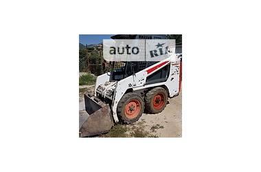 Bobcat 553  2001
