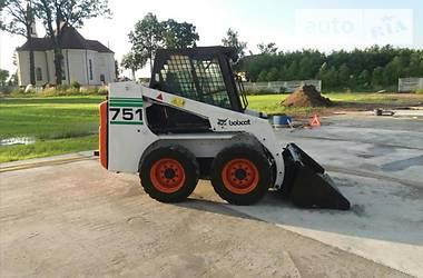 Bobcat 751  2002