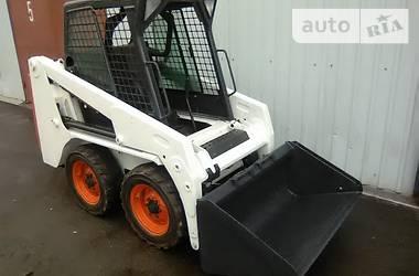 Bobcat S100  2014
